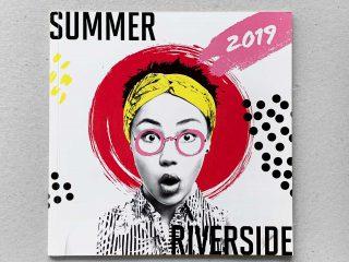 Riverside Theatres 2019 Campaign
