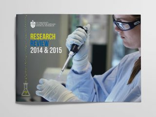 Research Review Brochure