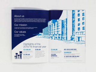 SVCF Annual Report
