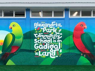 Alexandria Park Community School 1