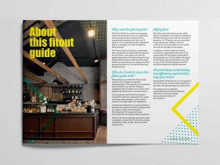 Shopping Centre Fitout Guide